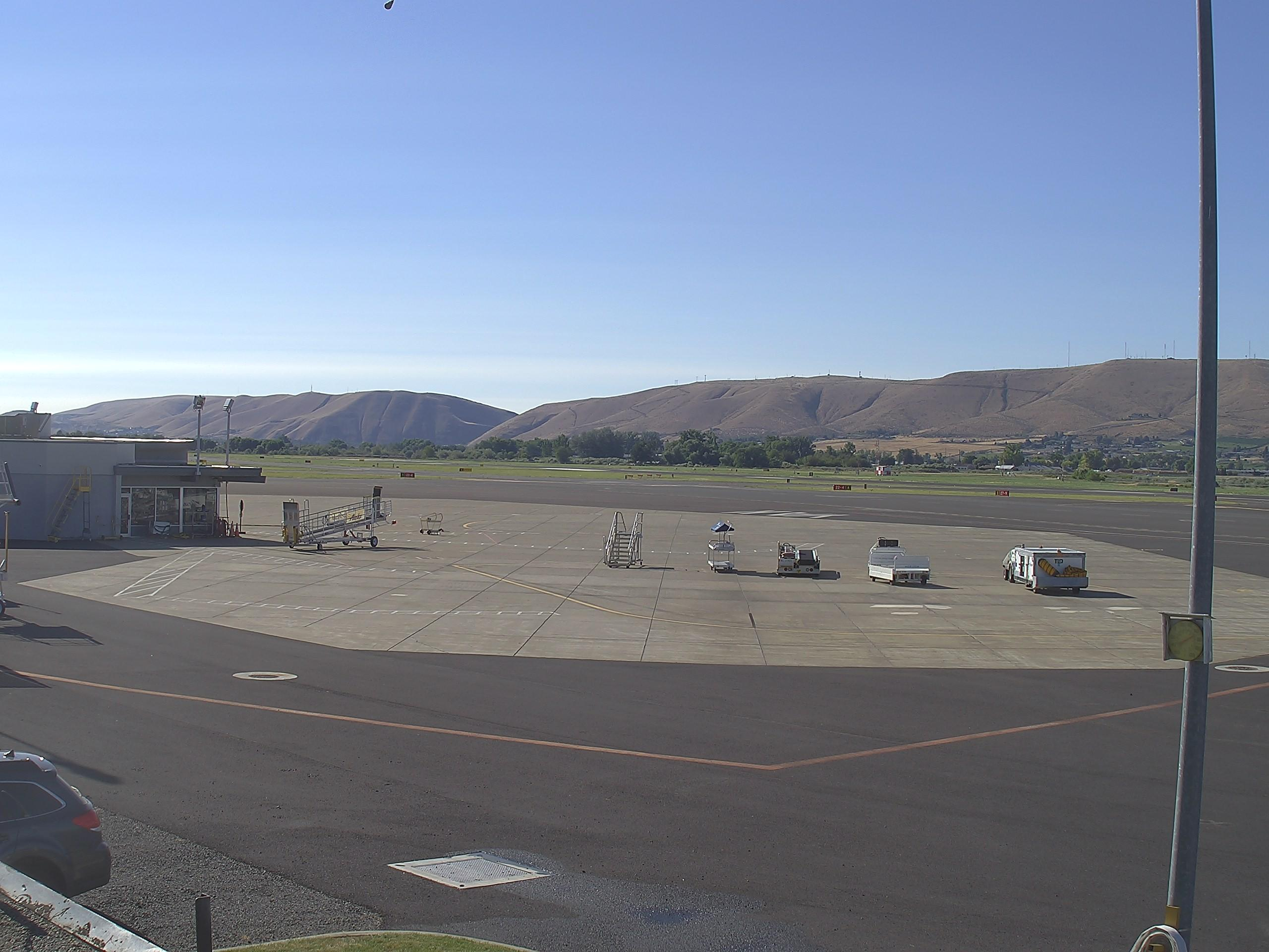Yakima Air Terminal/McAllister Field