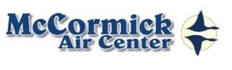 McCormick Air Center