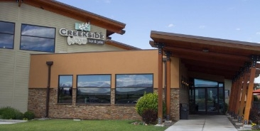 Waterfire Restaurant and Bar